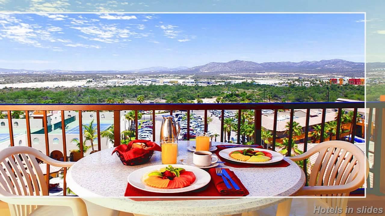 villa del palmar beach resort & spa cabo san lucas, cabo san lucas