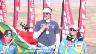 2014 south african alpine ski championships
