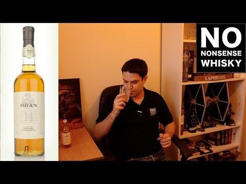 Oban 14 - No Nonsense Whisky #42
