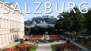 Salzburg, Austria - Top Things to See and Do in Salzburg
