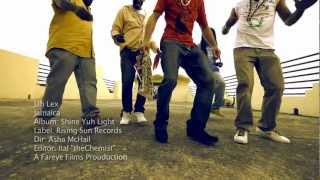 *Jah Lex* - Jamaica *Official HD Video *version française*