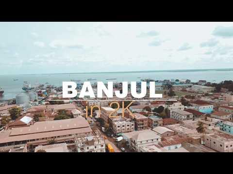 Banjul in 2K