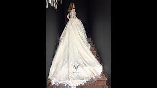 Пышное свадебное платье СЭЙНИТ