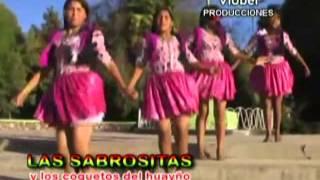 LAS SABROSITAS DE COCHABAMBA BOLIVIA MIX VIDEO