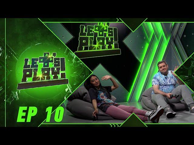 Let's Play II BIOMUTANT (II dio)