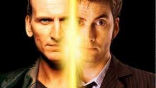 Doctor Who- Series 1/2 - Doctor Who Theme - Album Version Resimi