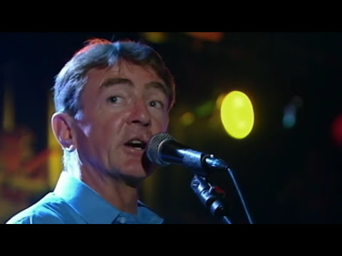 Клип The Chieftains - Changing Your Demeanour