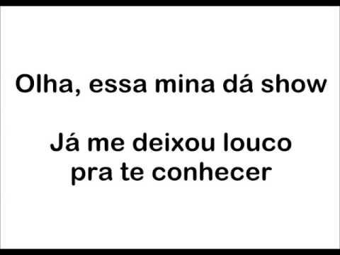 Fly - Ela Se Acha (letra)