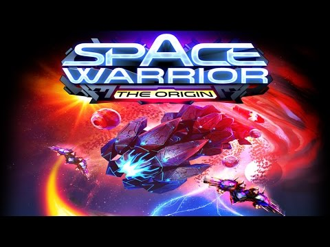 Space Warrior: The Origin (by Caliburnus Limited/Starkom) - Universal - HD Gameplay Trailer