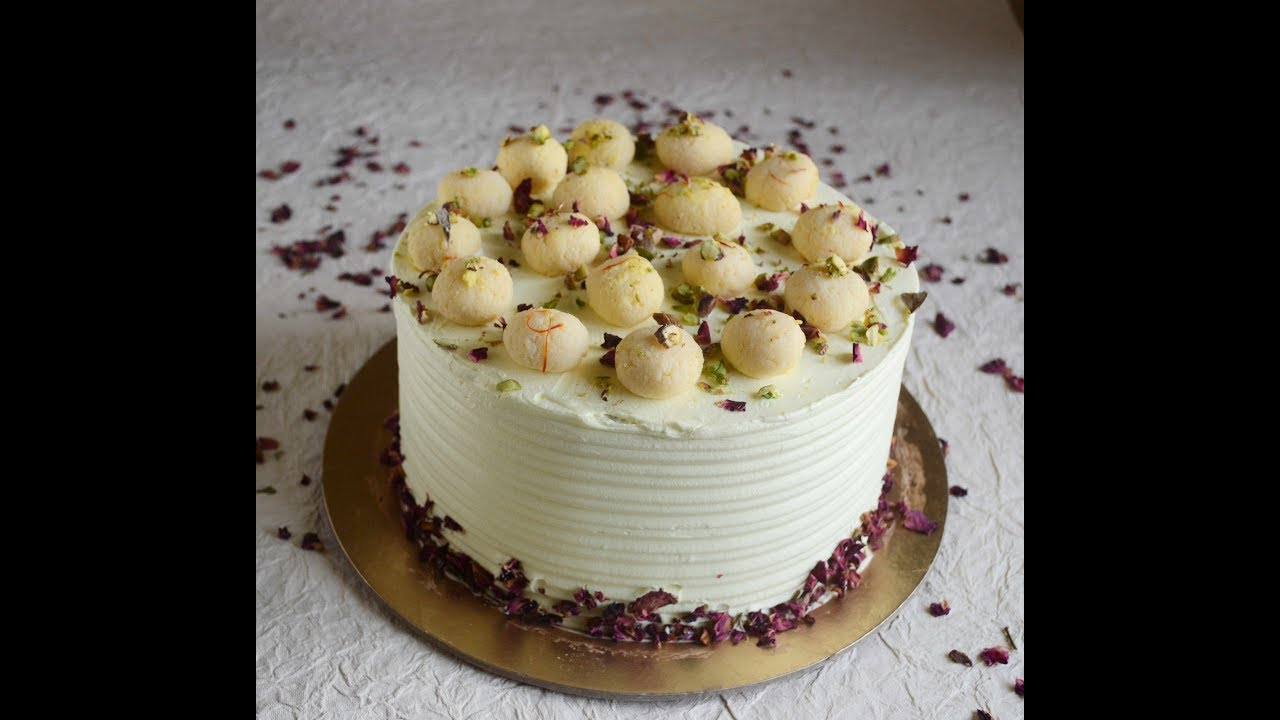 Eggless Cake Images