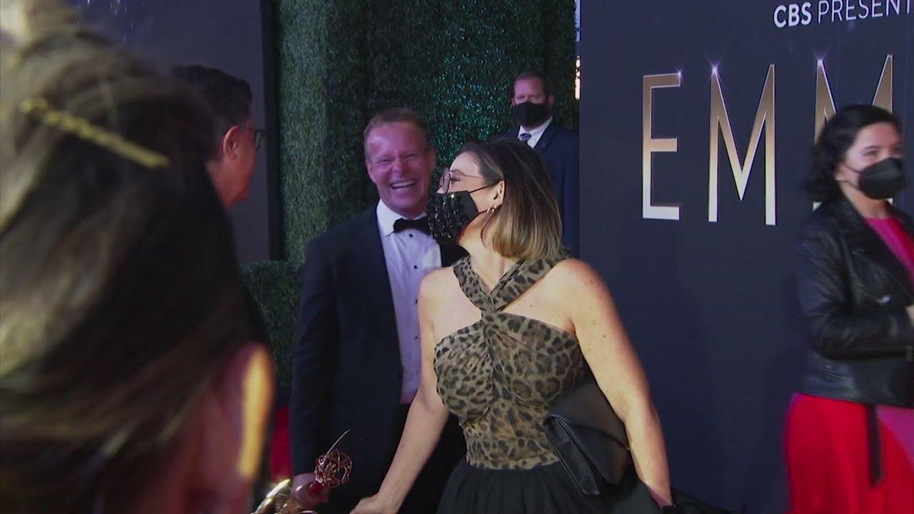 Colbert: Conan O'Brien is 'the Mandarin' of late night hosts