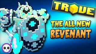 SHOULD YOU MAIN REVENANT AFTER TROVE GEODE!? - Trove Class Buff