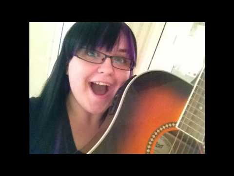 Anywhere - Evanescence (Raw cover by Elizabeth Pirchmoser)