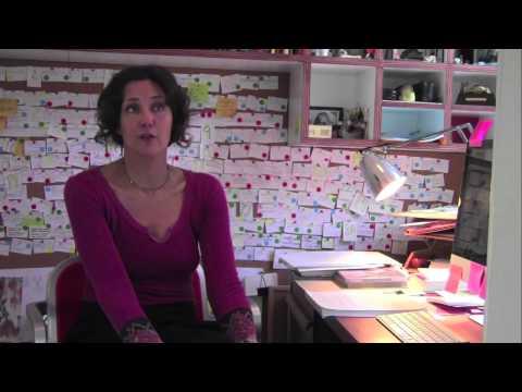 Rebecca Miller on Jacob's Folly