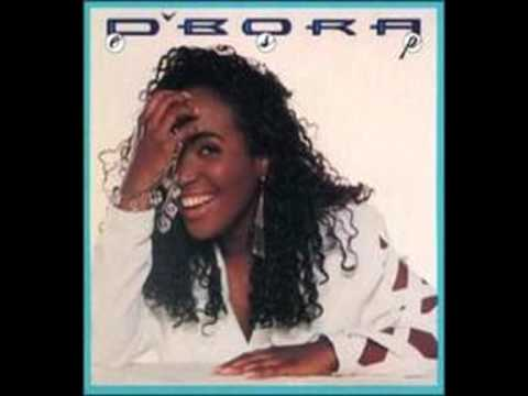 D'Bora - Good Love (1991)