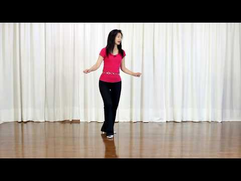 Came Here For Love - Line Dance (Dance & Teach in English & 中文)