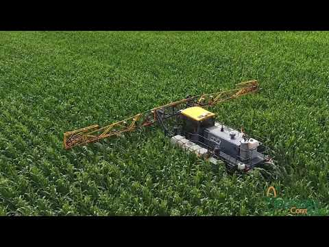 Project SENSE - Sensing a Change in Agriculture Technology