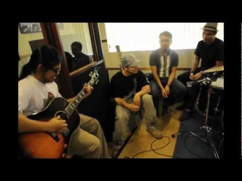 SOUL JAM - Say It by Voices of Theory (cover) - Jad, Marg, Uly and Josh