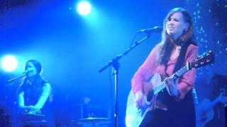 Marit Larsen - I Can`t Love You Anymore - Rockefeller, Oslo - 2012-02-10
