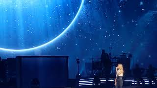 Courage**New Song**/Celine Dion Courage World Tour 2019/Columbus OH