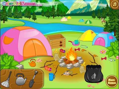 Игры Уборка – онлайн играть бесплатно! Mult–Game
