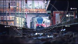 Menetrendfejlesztéssel és új IC-kocsikkal javul a vasúti közlekedés
