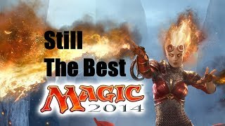 Magic 2014 In 2018 Still The Best MTG Game Ever