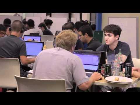 LinkedIn Hackathon !