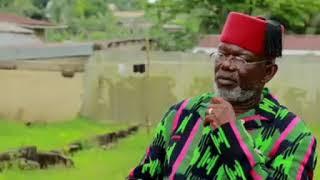 Liberia Elections: Prince Johnson Endorsement George Weah