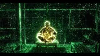 "A.I., Meditation & ""Nonduality"" (Image of the Beast is almost here...)"