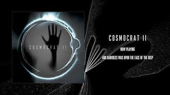 Cosmocrat II – And Darkness Was Upon The Face Of The Deep [DJENT/PROGRESSIVE]