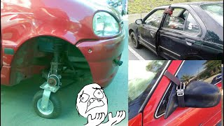 Worst Car Repair Compilation 2021 - Trust Me I'm a Mechanical Engineer Fixed Level 1000 Part.17