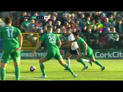 HIGHLIGHTS: Cork City 0-2 Rosenborg