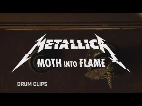 Instrument Stems from Moth Into Flame