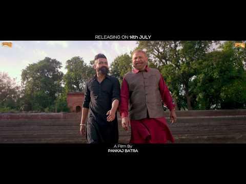 Lalkara(Song Promo)-Amrit Maan-Pankaj Batra-Deep Jandu-Latest Punjabi Song 2017