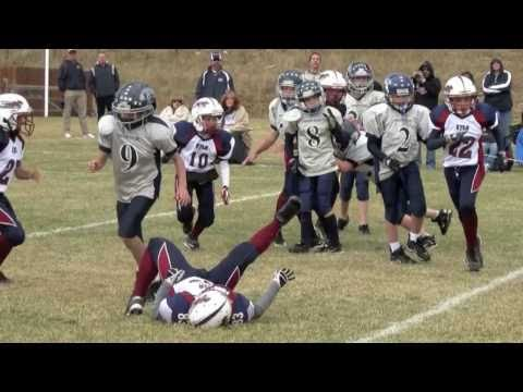 Devin O'Toole's 5th Grade De-Cleaters Hits