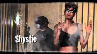 SB.TV - Fireworkz ft Bounty Killa, Ghetts, Shystie, Trilla, 3.2.1, English Frank - Limb By Limb