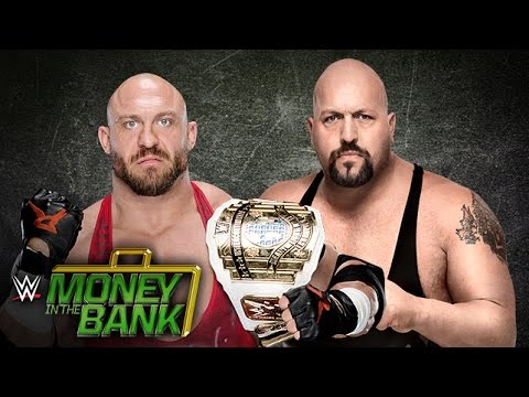 esgnet's-ppv-predictions-|-wwe-money-in-the-bank-|-big-show-vs.-ryback-(ic-championship)-(wwe-2k15)