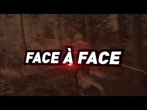 FACE A FACE - JULIEN GAUTHIER