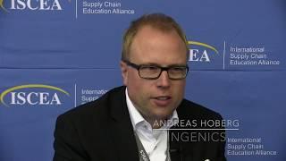 Logistics 4.0 - Andreas Hoberg