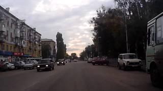 Г.Балашов водитель автобуса