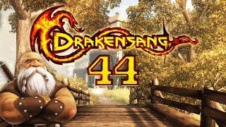Let's Play Drakensang - das schwarze Auge - 44