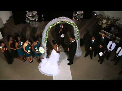 pastor williams daughter wedding 11 2 12