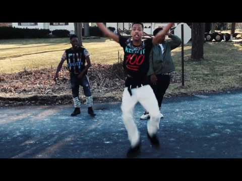 MADEINTYO- Skateboard P Remix Ft  Big Sean Dance Video