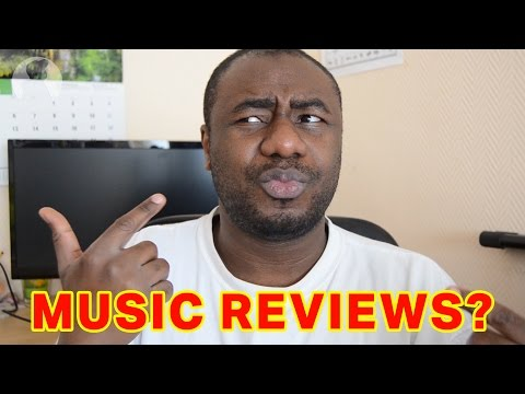 Should I review your music?