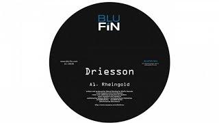 Driesson - Rheingold