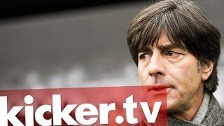 Löws Agenda 2015 - Der 4.  Stern strahlt nur noch wenig - kicker.tv