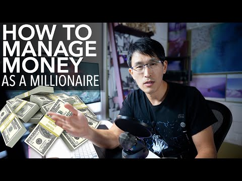 How to Manage Your Money (like a millionaire) - 7 Financial Money Saving Tips