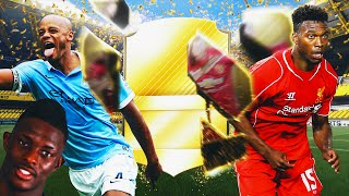 FIFA 17 10K FIFA POINTS PACK OPENING!! OMG I CAN'T BELIEVE IT!!!!