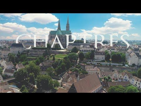 Bienvenue à Chartres